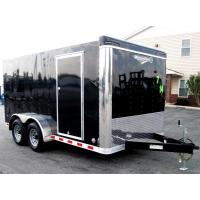 Buy cheap Enclosed Trailers for Sale # 106113 from wholesalers