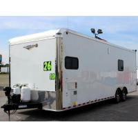 Buy cheap Enclosed Trailers for Sale from wholesalers
