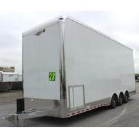 Buy cheap Enclosed Trailers for Sale # 107444 from wholesalers