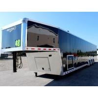 Buy cheap Enclosed Trailers for Sale # 107095 from wholesalers