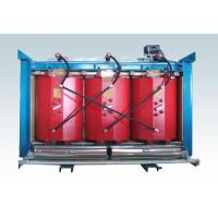 Resin insulation amorphous alloy dry type power transformer Manufactures