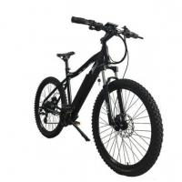 CE Approved 250w Chinese Electric Mountain Bike Manufactures