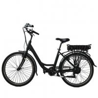 Low Price City Electric Bike with Ce En15194 Manufactures