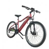 27.5 Inch E Bike Electric Mountain Bicycle with EN15194 Manufactures