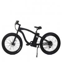 Made in China Chopper Electric Fat Bike for Adults Manufactures