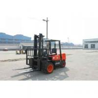 SINOMICC 3 tons Fork clamps Diesel Forklift CPCD30FR Manufactures