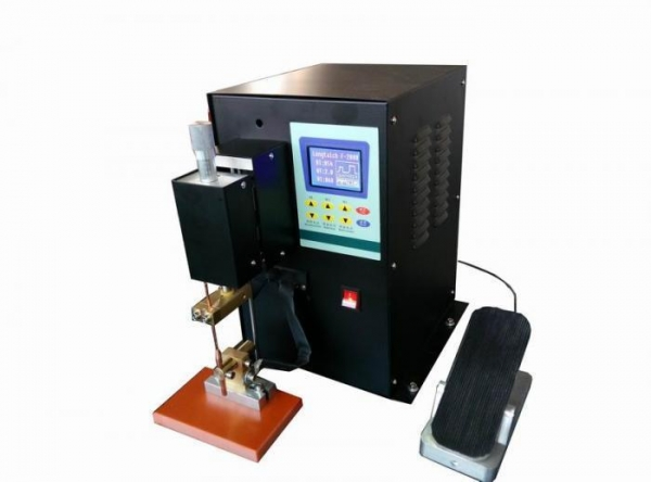 Quality Small Wires & Thin Sheet Spot Welder LTC-F2000 for sale