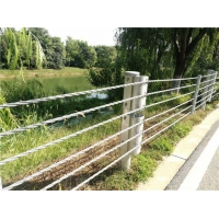 Wire Rope Barrier Systems Manufactures