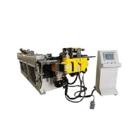 Automatic Hydraulic Pipe Bending Machine Manufactures