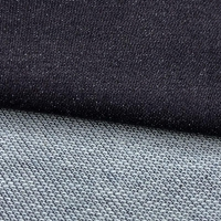 Buy cheap 9oz knitted denim fabric from wholesalers