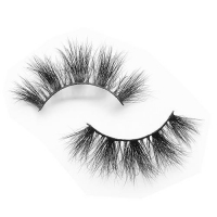 Buy cheap 3D Luxury Mink Lashes from wholesalers