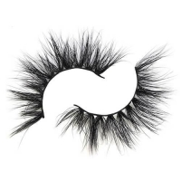 Buy cheap 3d Mink Eyelashes Vendor from wholesalers