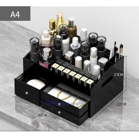Buy cheap Acrylic makeup organizer A4 from wholesalers