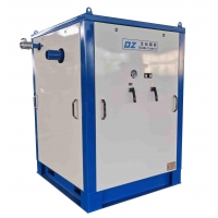 Buy cheap Vacuum Suction Shale Shaker from wholesalers