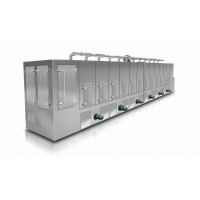 Buy cheap conveyor belt drying machine from wholesalers