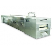 Buy cheap seafood microwave drying machine from wholesalers