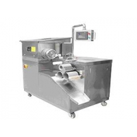 Buy cheap chemical pellets extruding machine from wholesalers