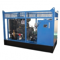 Buy cheap Hydraulic Power Unit(Diesel Engine) from wholesalers