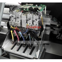 Buy cheap Used Konica KM512i Printhead from wholesalers
