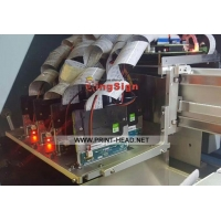 Buy cheap Used Seiko SPT508GS Printhead from wholesalers